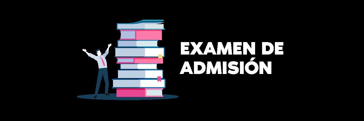 Cabecera de examen_admision