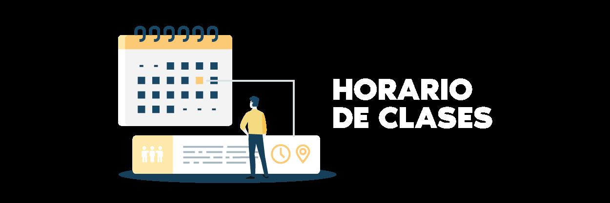 Cabecera de horario_de_clases