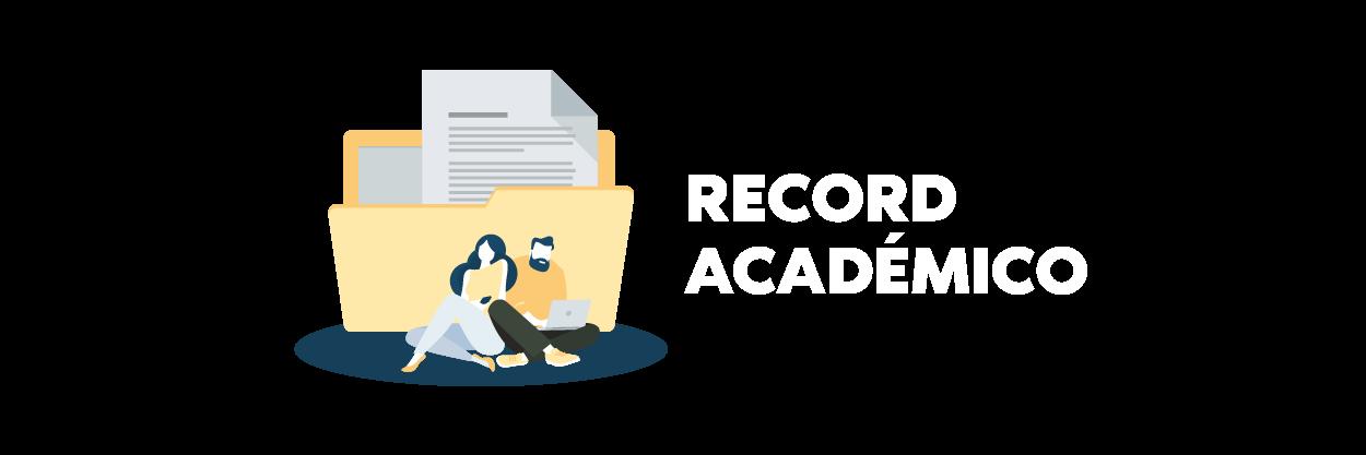 Cabecera de record_academico
